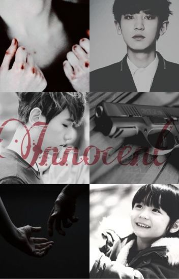 Innocent [TŁUMACZENIE] | ChanBaek