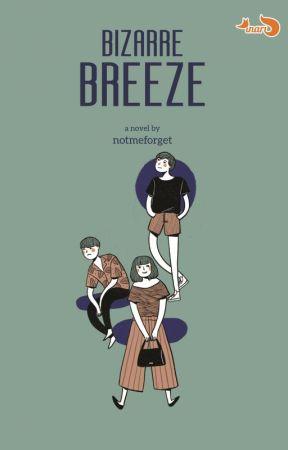 Bizarre Breeze by notmeforget