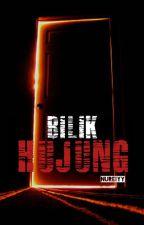Bilik Hujung by Nureiyy_