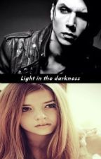 Light in the darkness |Andy Biersack| by Kittyke12
