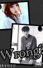 Wrong? by kiyy_kim