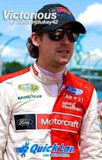 Victorious // Ryan Blaney by laurenclukey42