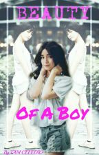 Beauty of a Boy (ANDROGYNOUS) [ON-GOING] by IAmCeledio