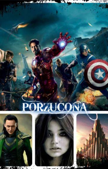 Porzucona//Avengers