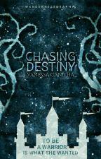 Chasing Destiny by vanessa_canitha