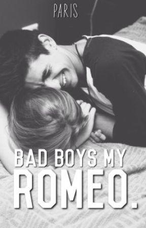 Bad boys my Romeo. by Peardabear