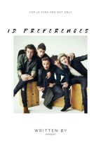 💕One Direction New Preferences💕 by katia912