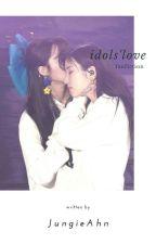 《Eunrong》Idols' Love. by JungieAhn