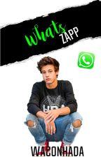 WhatsApp •  Cameron Dallas by Jhenii_