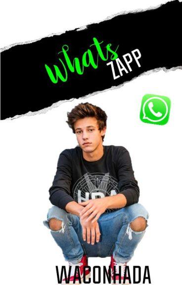 WhatsApp •  Cameron Dallas