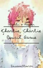 Akashi X Reader - Charlie Charlie Pencil Game by AhomineDicki