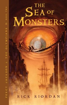 Đọc truyện Percy Jackson II: Biển Quái Vật - Rick Riordan