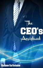 The CEO's Assistant (FRERARD) by artisthyweapon