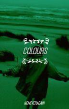 Colors (Frerard) by noneveragain