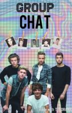 Group chat [1D] by -Tomlinson49-