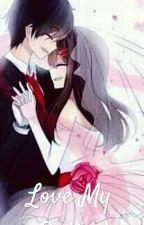 Love My Butler by mamochan14