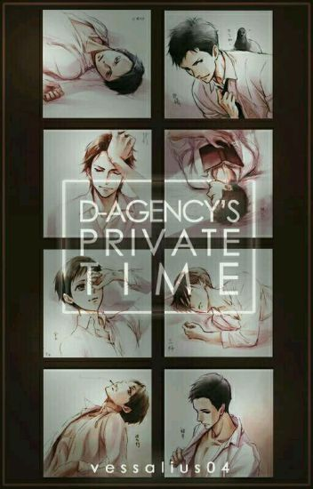 D-Agency's Private Time