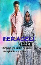 feraceli melek by farahh88meliss