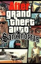 Life after Gta San andreas by akonnmx1