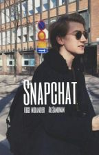 Snapchat by AleSandman