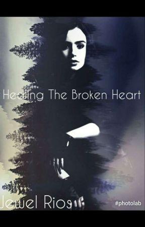 Healing The Broken Heart (Harry Styles Fanfic) by ShadowLuvz