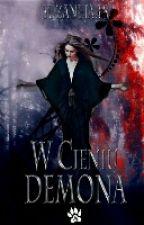 W cieniu demona by SuzaneJames