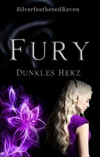 Fury - Dunkles Herz by SilverfeatheredRaven