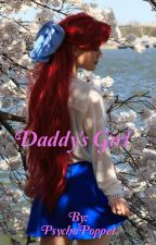 Daddy's girl. by PsychoPoppet