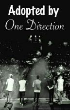 Adopted By One Direction  by ManoukOfficial2002