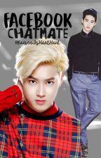 FACEBOOK CHATMATE by KaisooIsHartHart