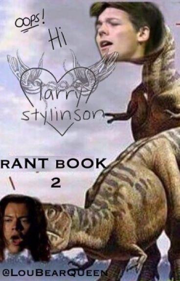 rANT bOOK 2