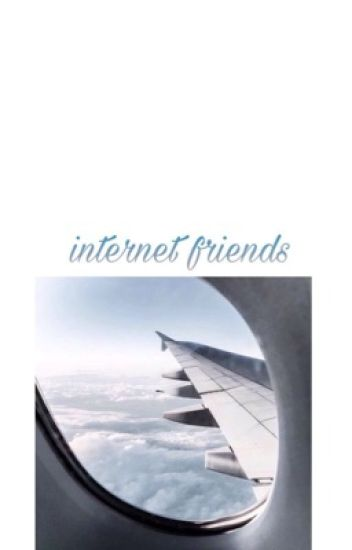 Internet Friends •frerard•