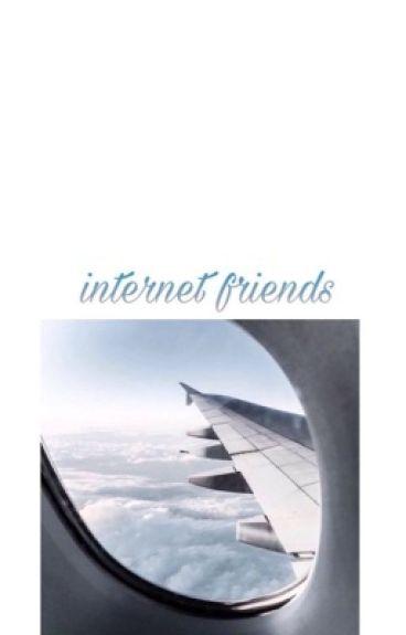 Internet Friends //Frerard\\