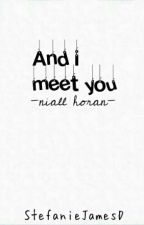 And Then I Meet You {N.H} by StefanyJamesDeouzly