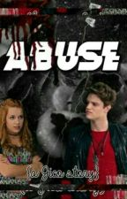 Jico - Abuse by shawn_soyluna