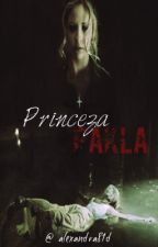 Princeza Pakla [2017] by alexandra81D