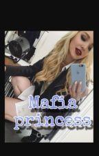Mafia Princess by Melibu14