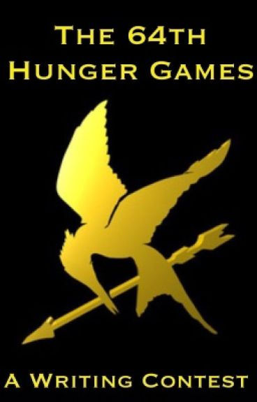-The 64th Hunger Games- (A Writing Contest)
