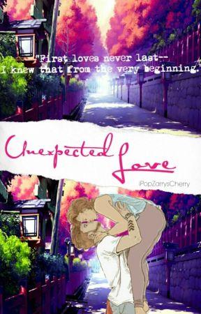 Unexpected Love by iPopZarrysCherry