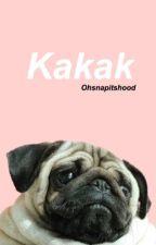 Kakak • lrh by ohsnapitshood