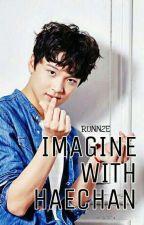 Imagine With Haechan by RUNN2E