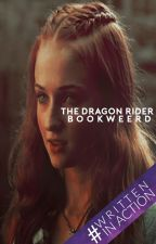 The Dragon Rider by Bookweerd