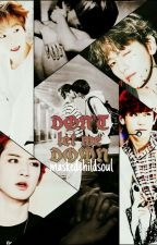 DON'T let me DOWN ; Chanbaek [En Pause] by MASKEDCHILDSOUL