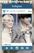 200Days Anniversary One Shot Collections by KrisHo_100_World
