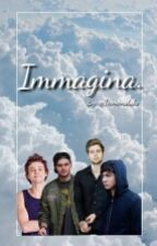 Immagina // 5 Seconds Of Summer by demonsluke