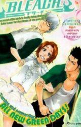 Manga Recommendations by IkemenUsagi