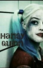Harley Quinn by VendulaSkryjov