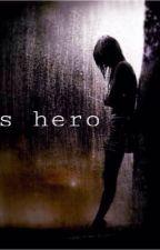s hero ||DC Comics|| by xvleshvndrv