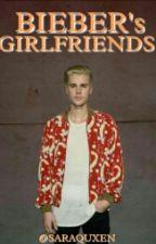 Bieber's girlfriends by saraquxen