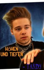 Höhen und Tiefen - Tardy Fanfiction  by ItsJessyTjarks